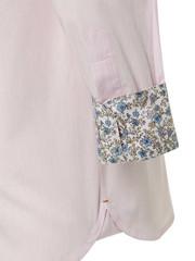 Pink Organic Shirt