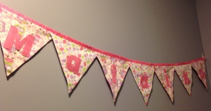 Malaika's Banner
